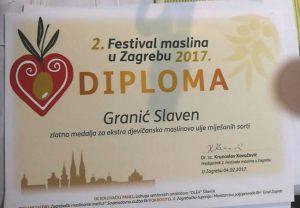 Diploma 2017 A